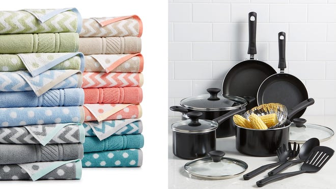 Macy S Black Friday In July Sale Has Arrived Save Big On Cooking And More