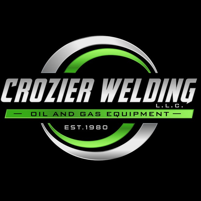 Crozier Welding logo