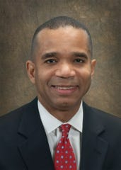 Dr. Herbert Smitherman Jr., vice dean of diversity and community affairs at Wayne State University. He also is a professor of internal medicine.