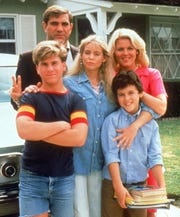 """""""The Wonder Years"""" ran on ABC from 1988 until 1993 and won a Primetime Emmy Award for Outstanding Comedy Series in 1988."""