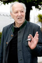 "Werner Herzog at the ""Family Romance, LLC"" photocall during the 72nd Cannes Film Festival at the Palais des Festivals on May 19, 2019 in Cannes, France."