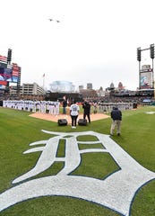 The Tigers will open their 2021 season at home against the Cleveland Indians.