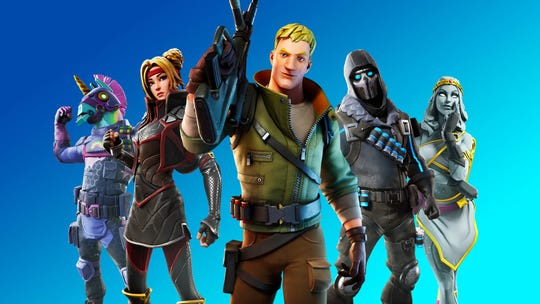 Fortnite has been an influential force in games and culture over the last few years with more than 350 million players as of April.