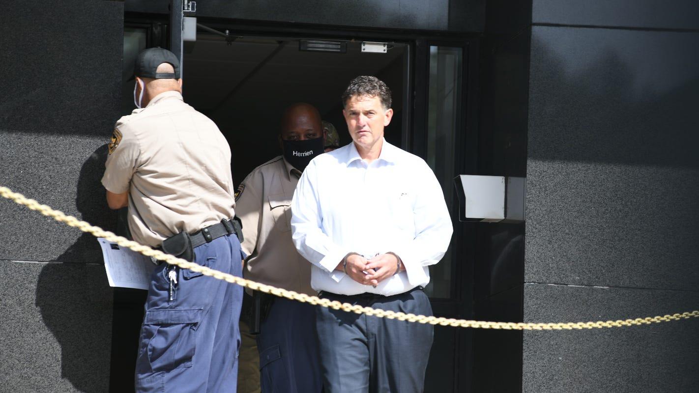 Hattiesburg businessman pleads guilty in Mississippi pain cream scheme