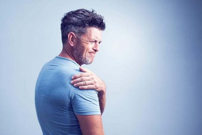 There are many ways that doctors can help you get back to living without shoulder pain.