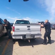 Graphic video shows Red Bluff police shooting at the alleged Walmart distribution center attacker on Saturday, June 27, 2020. Viewer discretion is advised.