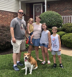 Salvation Army Captains Ashlee and Stephan Wildish and their family arrived June 22 and are looking forward to getting to know the community and continuing the ministry of The Salvation Army in Tallahassee, Quincy and Crawfordville.