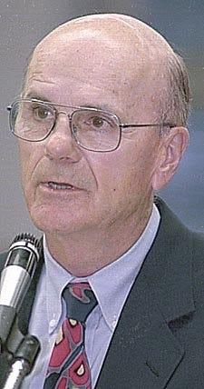 Dr. David (Joe) Freeman
