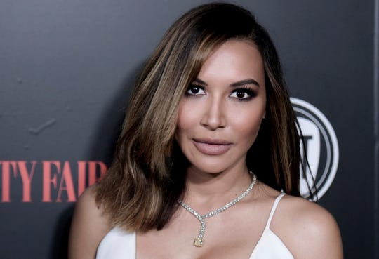 In this Feb. 23, 2016, file photo, actress Naya Rivera attends Vanity Fair and FIAT Celebration of Young Hollywood in West Hollywood, Calif.