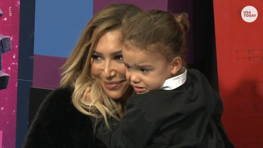 Investigators believe 'Glee' star Naya Rivera drowned in a tragic accident, son is safe