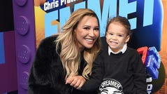 """Actress Naya Rivera, known for her role in """"Glee,"""" was reported missing after her 4-year-old son was found floating by himself in a rented boat in Ventura County, Calif., according to CBS Los Angeles."""