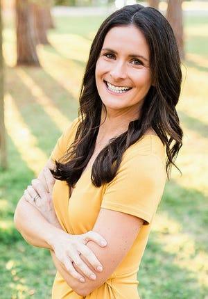 Jennifer Jenkins is a candidate for Brevard School Board in District 3.