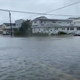 Here's what the flooding in Avalon looks like as Tropical Storm Fay approaches the Jersey shore.