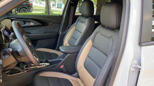 2021 Chevrolet Trailblazer Activ AWD SUV