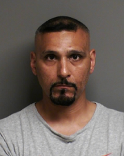 Off-duty Warren Police Officer Anwar Khan is facing four charges in an assault in Washington Township on July 4.