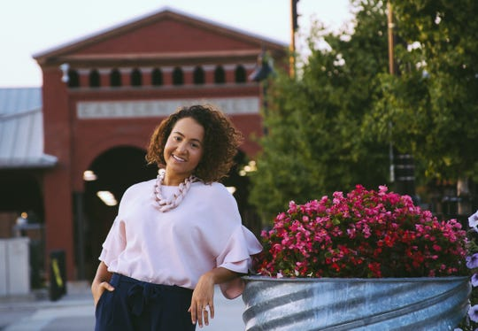 Riana Elyse Anderson, Ph.D. , Assistant Professor, University of Michigan is a Detroiter who still lives here. She teaches public health at Michigan and researches disparities in providing health care.