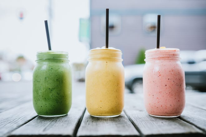 Smoothies are an ideal summer staple. Here's how to amp up the flavor without compromising nutrition.