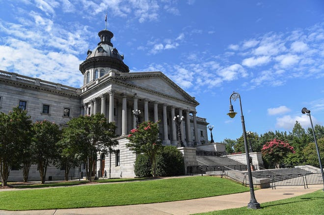 The South Carolina House will take online testimony this week about redistricting as it appears the General Assembly won't take up the new maps for U.S. House and state Senate and House districts for several months. (Ken Ruinard File Photo)