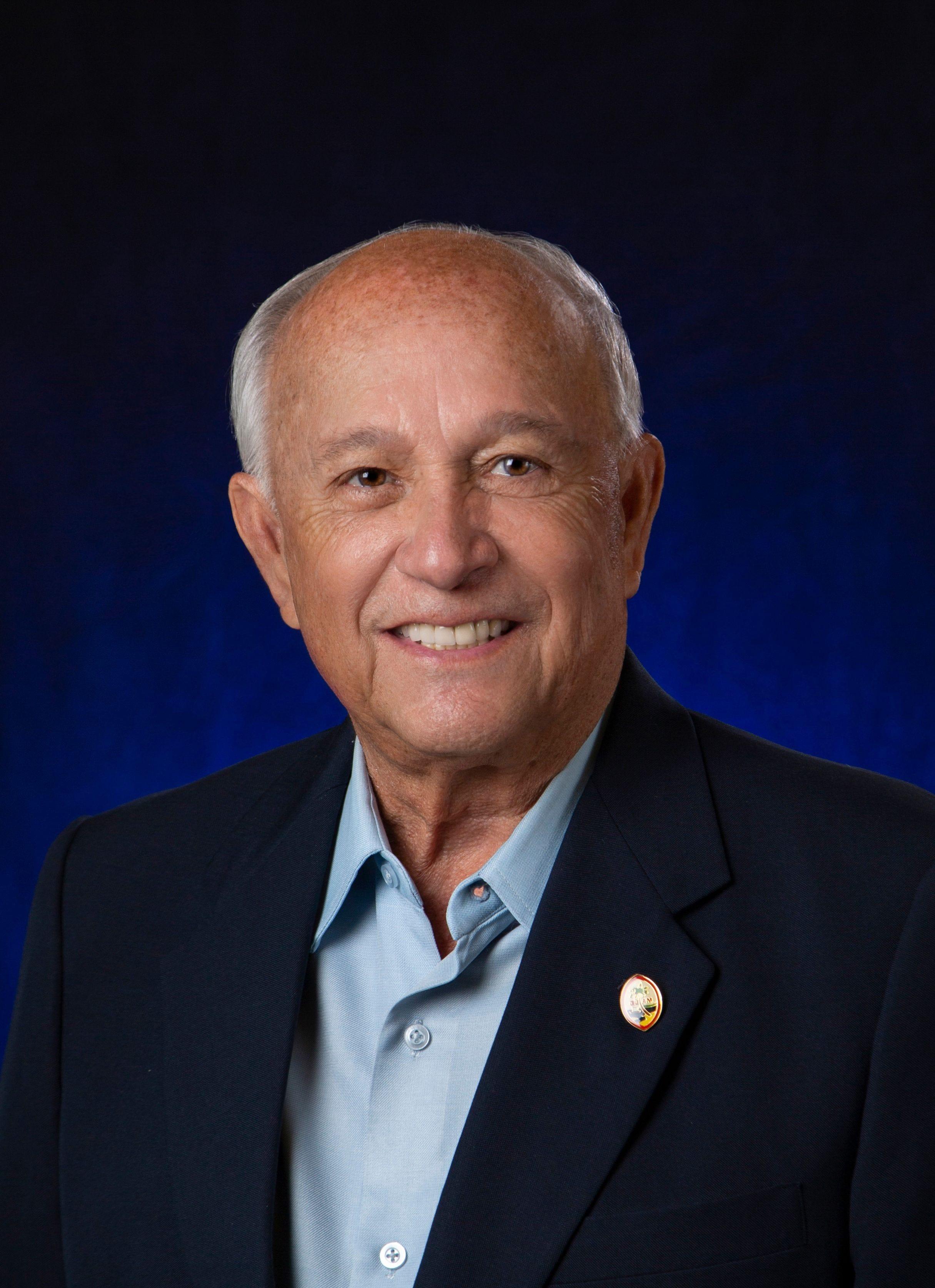 Carl T.C. Gutierrez