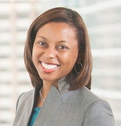 Richelle Webb Dixon has been hired as senior vice president and chief operating officer of Froedtert Hospital.