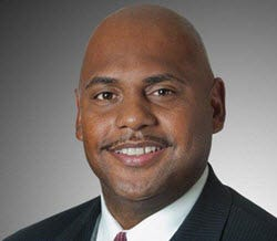 Eric Conley has been promoted to president of Froedtert Hospital.