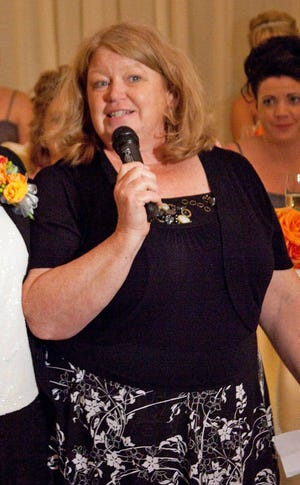 Jane Kathryn (Selland) Stradinger