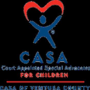 Casa of Ventura County Logo