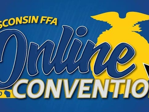 Wisconsin 991st State FFA Convention