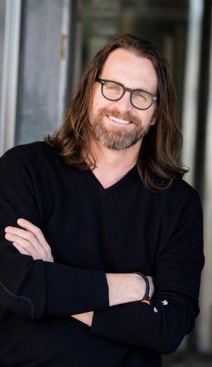 Keith Roberts, president of Zenman