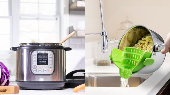 Beat the heat with these efficient cooking gadgets.