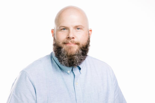 Elliott Holt, CEO of MediCopy