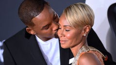 Will Smith and his wife Jada Pinkett Smith reveal details of August Alsina relationship.