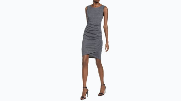 This body con dress will instantly elevate your fashion game.