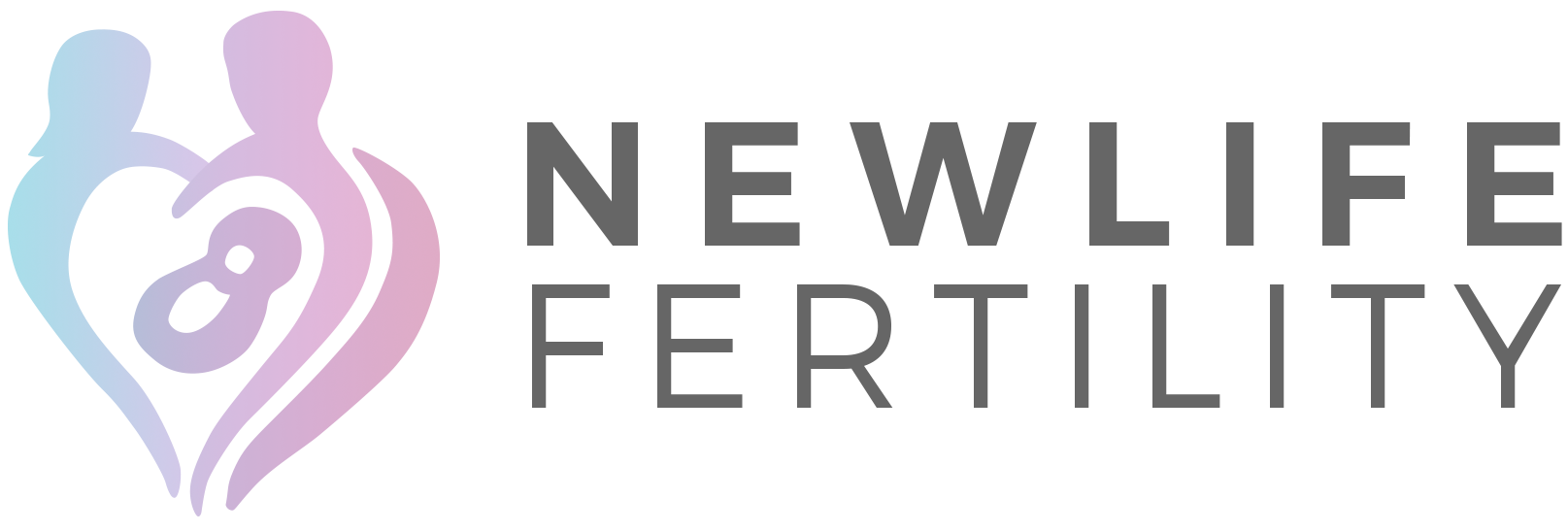 NewLIFE Fertility Logo