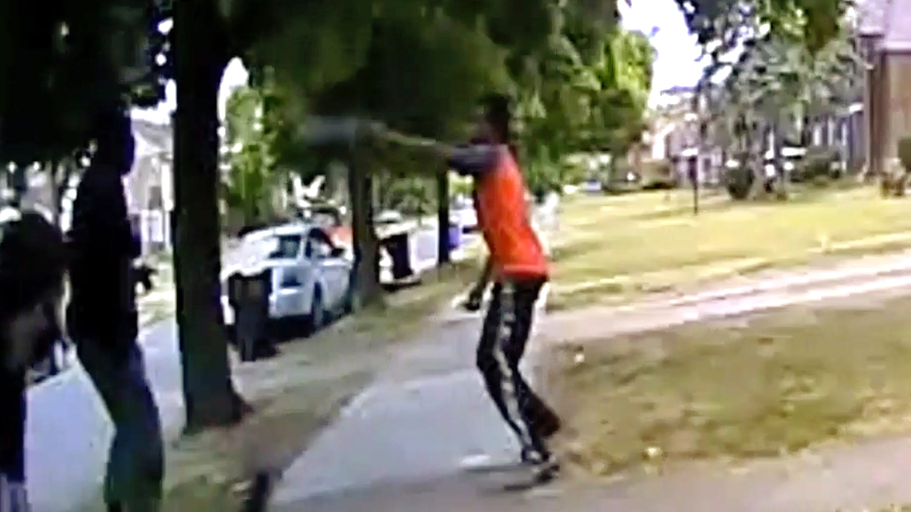 What we know about the Detroit police shooting of Hakim Littleton, protests