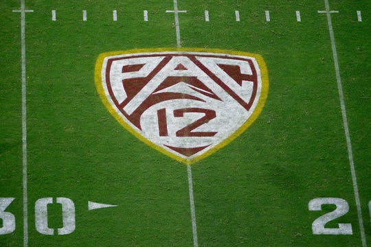 The Pac-12 decision covers football, men's and women's soccer and women's volleyball.