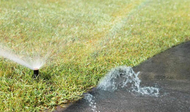 Leaks range from unnoticed water bubbling up from broken sprinkler lines to hidden underground water line breaks and leaking flappers in toilets. Thanks to new AMI technology, LCU is notifying customers if they have a 24-hour-a-day continuous water flow of five gallons per hour or more.