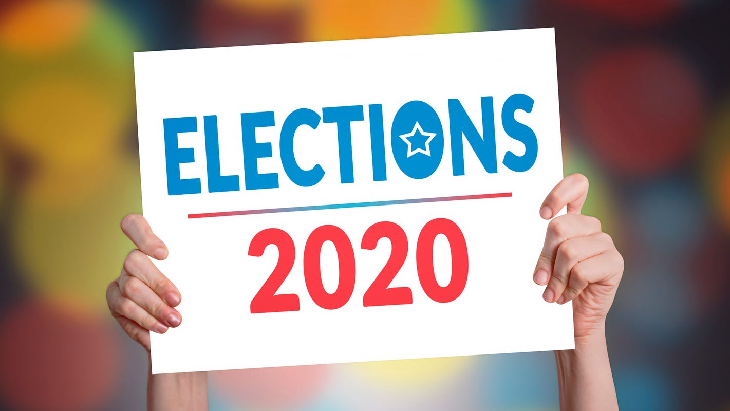 Local election forums begin Tuesday, but without some Republican candidates