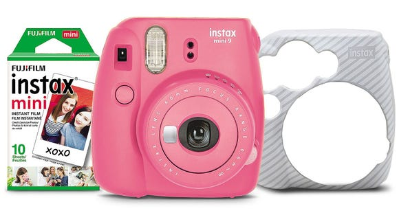 Attention: QVC has the Instax on sale for its cheapest price right now.