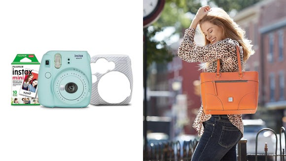 Love saving? QVC has deals on some of the hottest electronics. accessories and more.