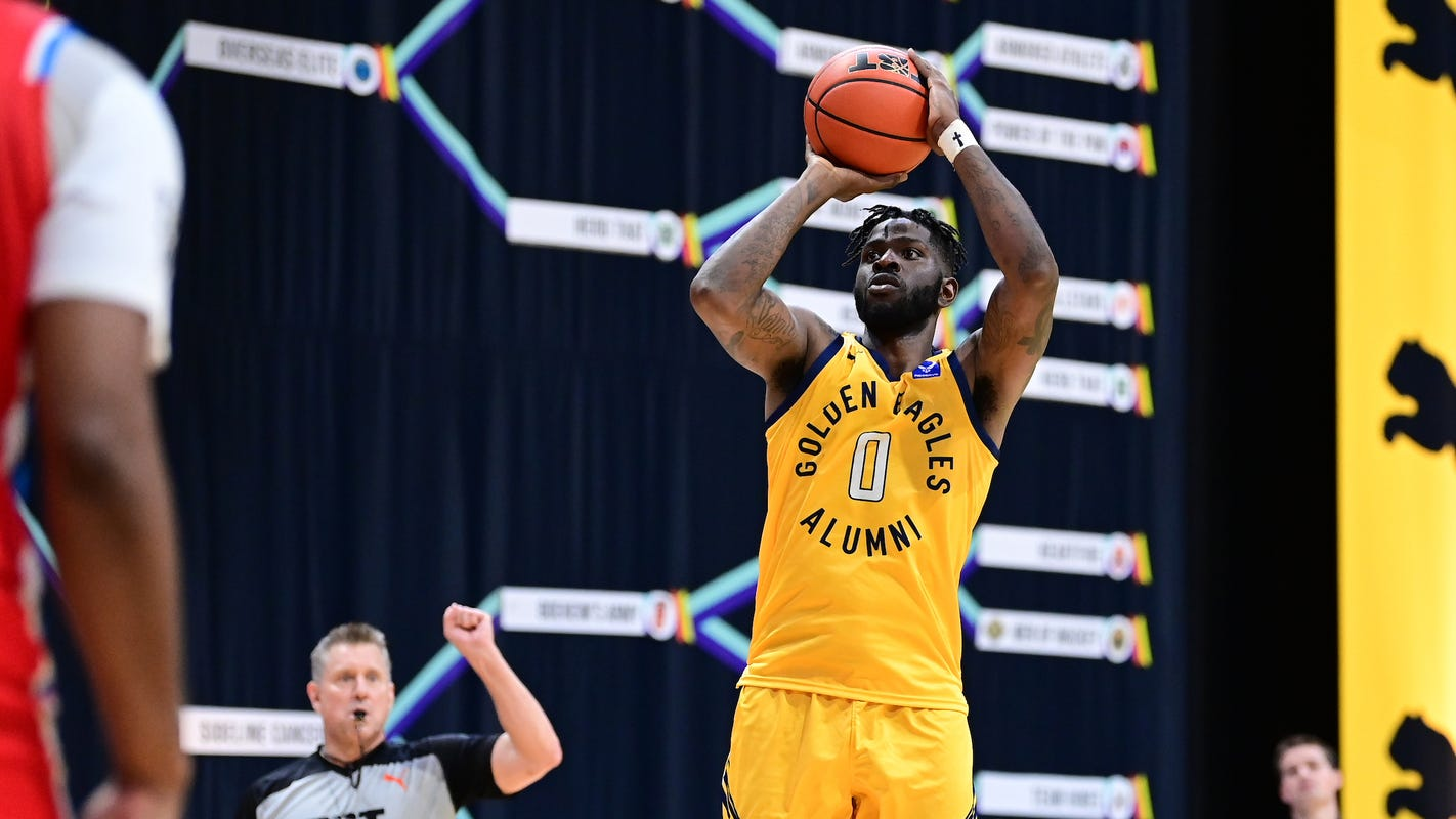 Marquette alumni team will play for over $1 million in The Basketball Tournament championship game