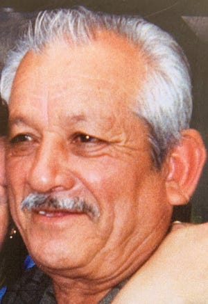 This photo shows Cruz Terraz, an 84-year-old Desert Hot Springs man who disappeared Sunday, July 12, 2020.
