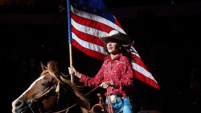 Kristi Noem's RNC speech: Who is South Dakota's governor?