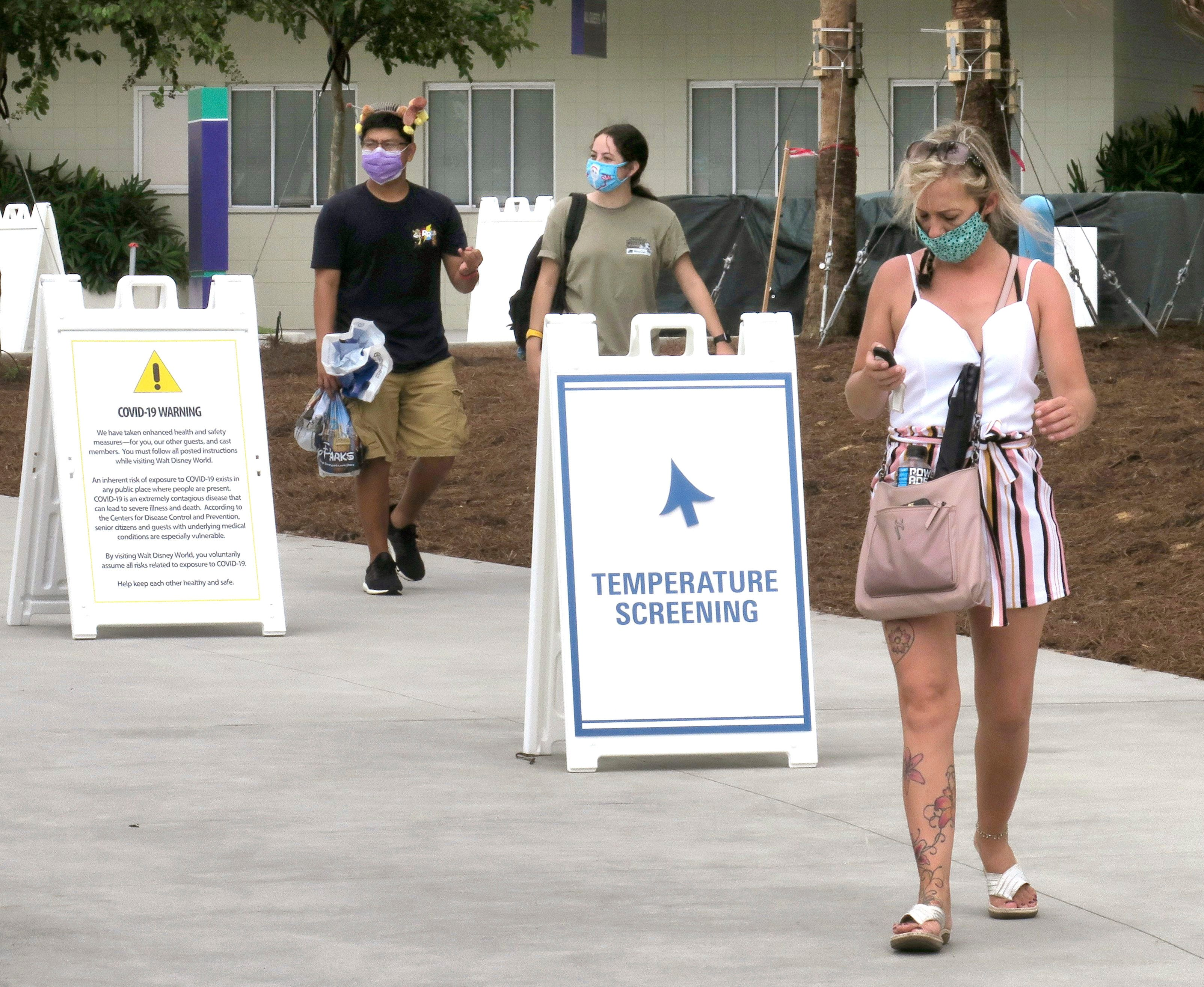 Florida sets one-day record Betsy DeVos schools,...
