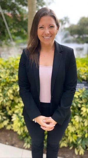 Christina Carranza
