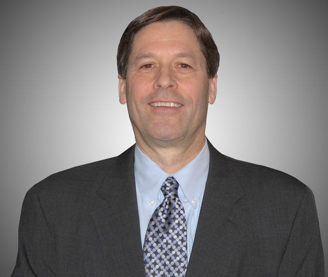 Mark Strachota is retiring as general manager of Weigel Broadcasting's Milwaukee stations, including WDJT-TV (Channel 58).