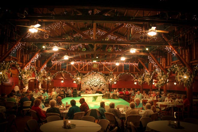 Memories Dinner Theater, 1077 Lake Drive, Port Washington, has reopened, although with reduced capacity and other precautions against the coronavirus.