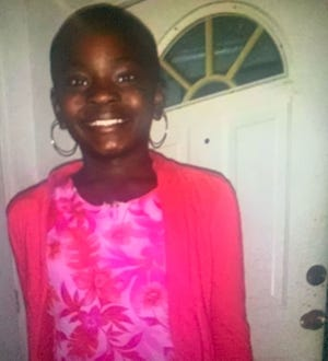 Jakayla Safford was last seen Saturday, July 11 abou 3 a.m. in the Stonebridge Apartments.