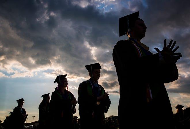 Recent high school graduates