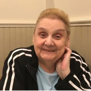 Teresa Orlando died after contracting COVID-19 in a rehabilitation center while recovering from knee surgery. She was 84.